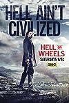 New Stills and Clip of Christopher Heyerdahl in Season 2 of AMC's 'Hell on Wheels'