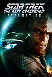 Star Trek: The Next Generation - Survive and Suceed: An Empire at War Poster