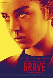 Grave Poster