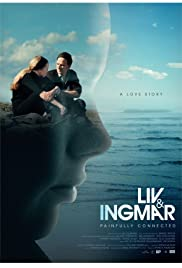 Liv & Ingmar Poster