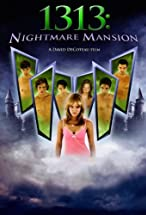 Primary image for 1313: Nightmare Mansion
