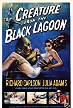 Primary image for Creature from the Black Lagoon