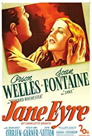 Jane Eyre(1943) Poster - Movie Forum, Cast, Reviews