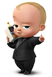 The Boss Baby Back In Business Tv Series 2018 Imdb
