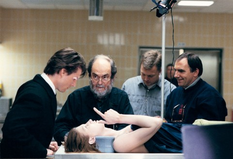 Image result for kubrick eyes wide shut