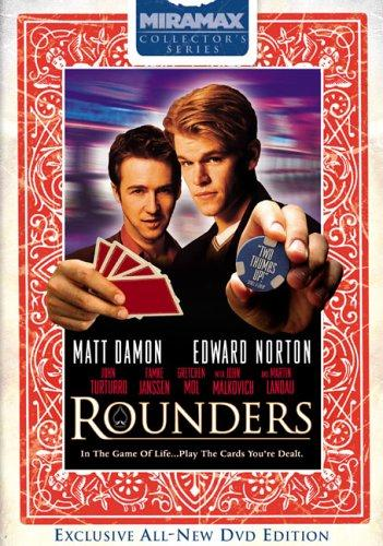 Rounders Imdb