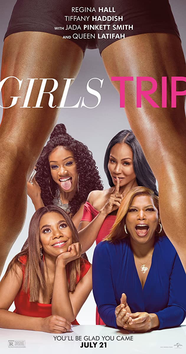 Dads Dating Their Girls Trip Full Movie