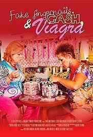 Fake Fingernails, Cash and Viagra Poster