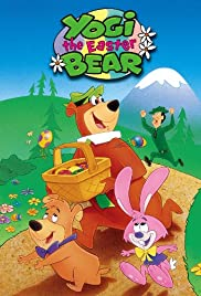 Yogi the Easter Bear Poster