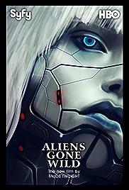 Alien Sex Files 3 The Movie