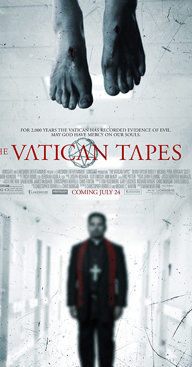 The Vatican Tapes Imdb
