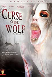 Curse of the Wolf(2006) Poster - Movie Forum, Cast, Reviews