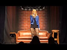 THE COUGAR OF COMEDY®: Jillie Reil 2013 Stand-up Comedy Reel