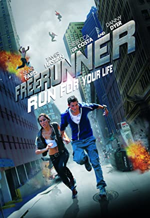 Movie Freerunner (2011)