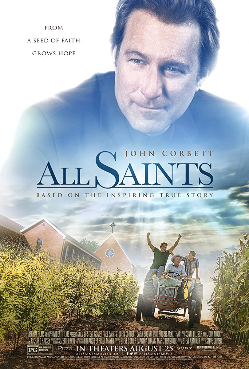 Visi Šventieji / All Saints (2017)