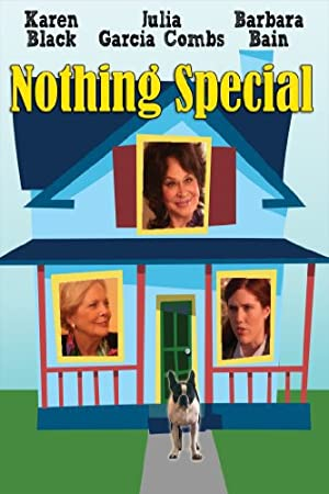 Permalink to Movie Nothing Special (2010)
