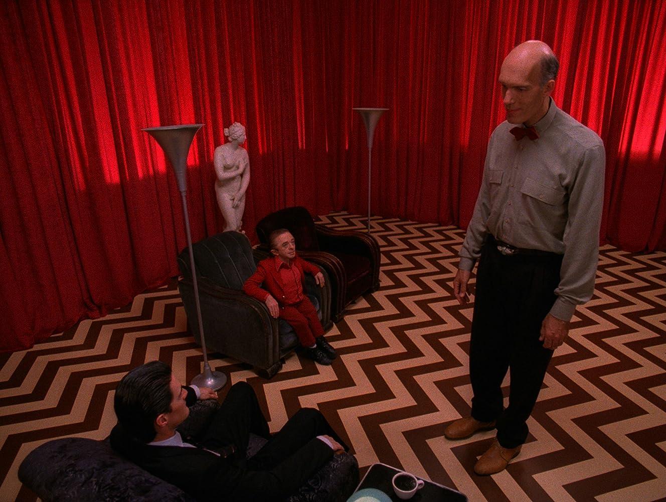 Quem matou Laura Palmer? Conheça as locações de Twin Peaks