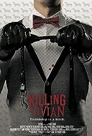 Killing Vivian Poster