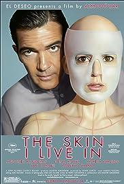 La piel que habito Poster