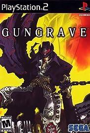 Gungrave Poster