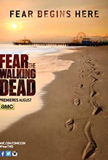 Download Film Fear the Walking Dead Bluray Subtitle Indonesia