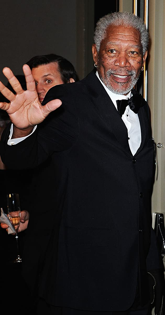 Morgan Freeman Imdb