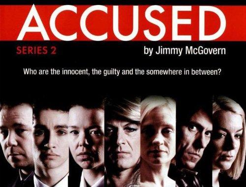 Accused Serie