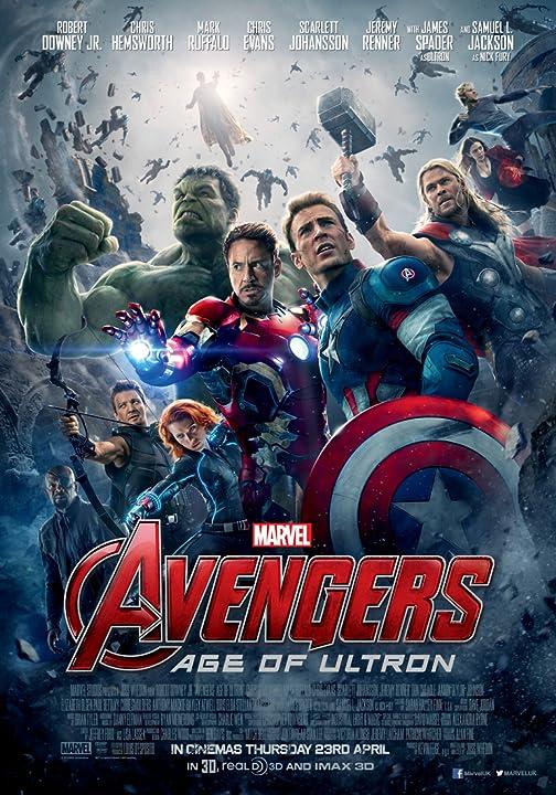 アベンジャーズが内部崩壊でウルトロンのターンが続く映画「アベンジャーズ エイジ・オブ・ウルトロン」最新予告編