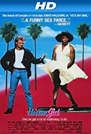 He's My Girl(1987) Poster - Movie Forum, Cast, Reviews