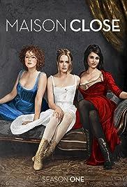 Maison close (TV Series 2010– ) - IMDb