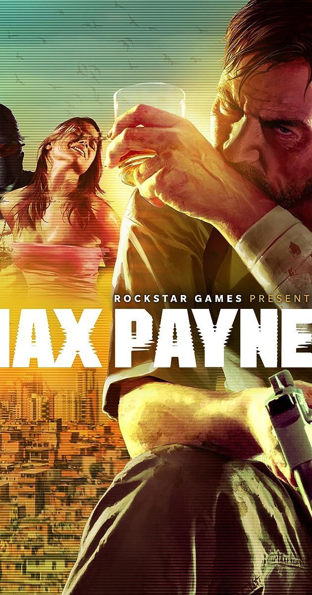 Max Payne Imdb
