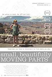 Small, Beautifully Moving Parts Poster