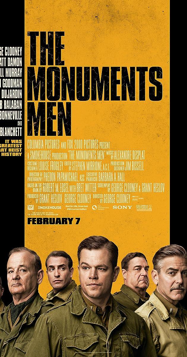 Film Monument Mens