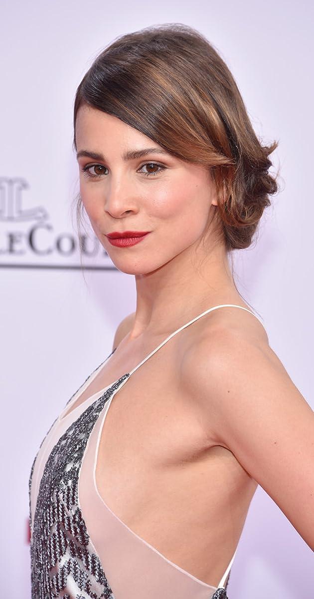 Aylin Tezel - IMDb