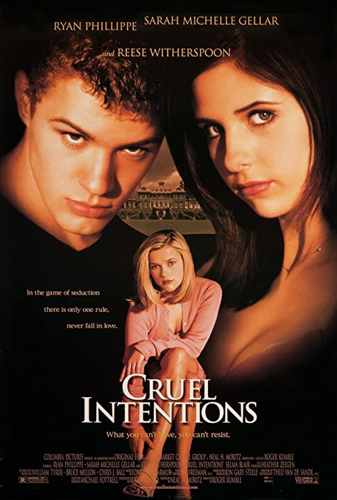 Pictures & Photos from Cruel Intentions (1999) - IMDb