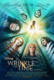 Summer Reading Club - Movie Night - A Wrinkle in Time @ Cranbrook Public Library