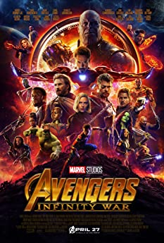 The Avengers and their allies must be willing to sacrifice all in an attempt to defeat the powerful Thanos before his blitz of devastation and ruin puts an end to the universe.