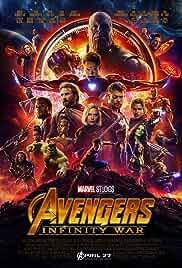 GANZER Avengers: Infinity War STREAM DEUTSCH KOSTENLOS SEHEN(ONLINE) HD