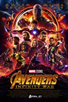 Avengers: Infinity War (2018) Poster