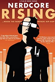 Nerdcore Rising (2008) Poster - Movie Forum, Cast, Reviews