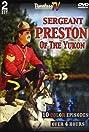 Sergeant Preston of the Yukon (1955) Poster