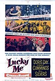 Lucky Me(1954) Poster - Movie Forum, Cast, Reviews