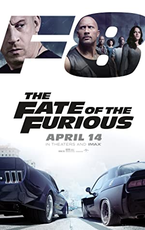 Picture of Fast & Furious 8