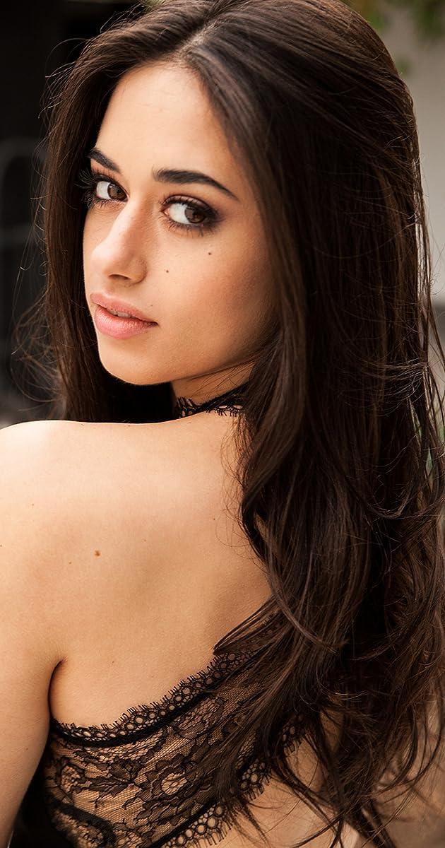 Jeanine Mason naked 42