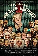 Het Gordijnpaleis van Ollie Hartmoed