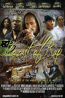 Mozart of Rap movie
