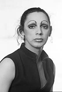 Holly Woodlawn Picture