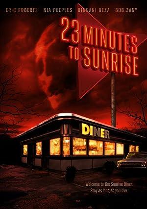 23 Minutes to Sunrise (2012)