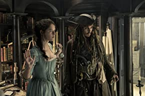 Pirates of the Caribbean: Dead Men Tell No Tales - 2