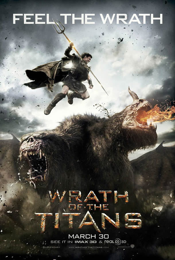 Wrath Of The Titans 2012 720p Hindi BRRip Dual Audio Full Movie Download Watch Online At Movies365.in